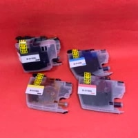 yotat dye ink lc3119xl compatible ink cartridge lc3119 for brother mfc j6580cdw mfc j6980cdw printer