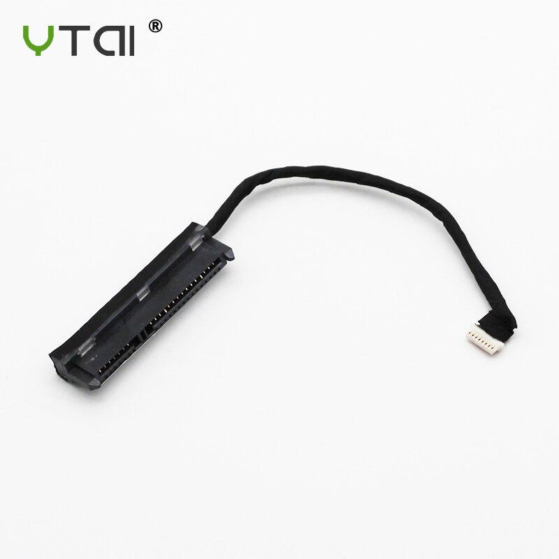 DC02001IM00 690262-001 Cable conector HDD para HP ENVY 4 ENVY6 6-1000 M4 M6 Cable de repuesto para ordenador portátil SATA Disco Duro HDD SSD