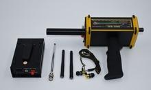 Verbeterde Hawkeye GR-200 Metaaldetector GR200 Goud Zilver Gem Diamond Koper Schat Detector Finder