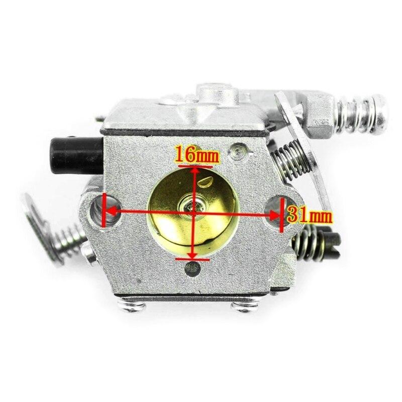 Stihl 021 023 025 Carburetor replaces Walbro WT286 Zama C1QS11E 203F