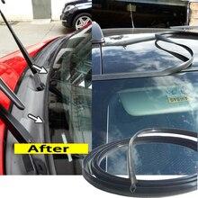 Joint détanchéité en caoutchouc pour Citroen C4 C5   Hyundai Solaris I30 VW Polo Ford Fiesta Fusion Opel astra j g