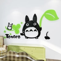 wall decal removable kid nursery vinyl wall stickers for kids rooms cartoon animal bedroom baby decor