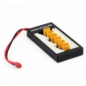 Литиевая Аккумуляторная пластина TXt60 B6 B6ac пульт дистанционного управления зарядным устройством один раз 6 загрузки для радиоуправляемого самолета