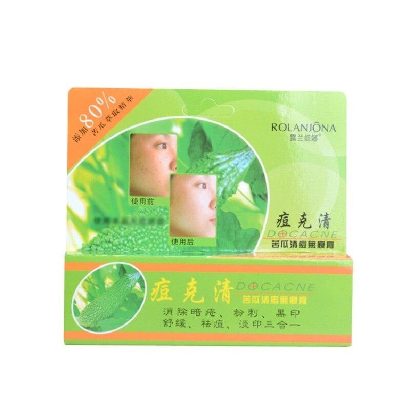 Купить с кэшбэком 100% original acne Keqing to remove acne marks  acne bean marks acne cream