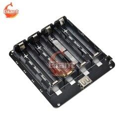 Esp32 esp8266 v9 placa de expansão de energia móvel 18650 módulo de escudo da bateria de lítio 5v 3a micro usb power bank módulo para arduino
