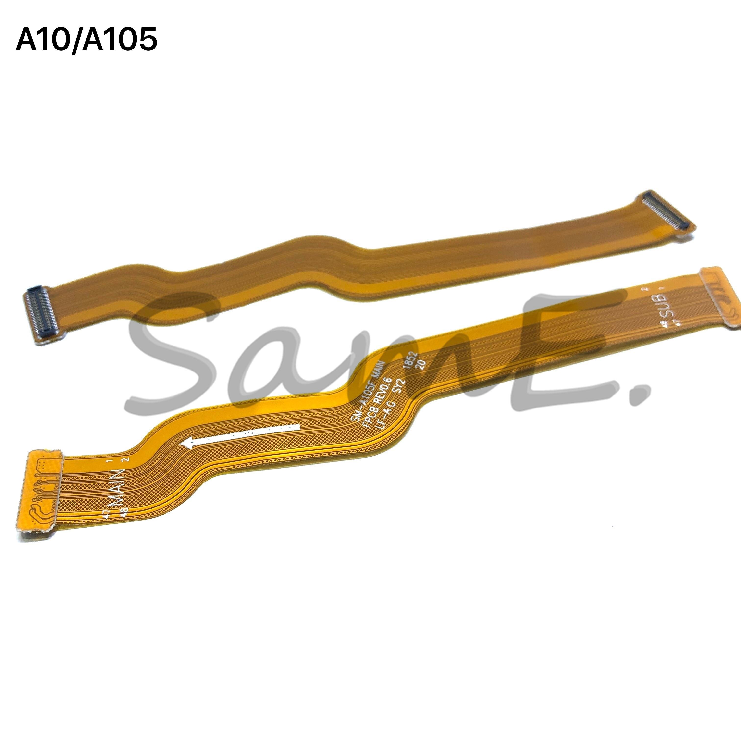 Motherboard Haupt Board Connector LCD Display USB Flex Kabel Für Samsung A10 A20 A30 A40 A50 A60 A70 A80 A90 a750 A920