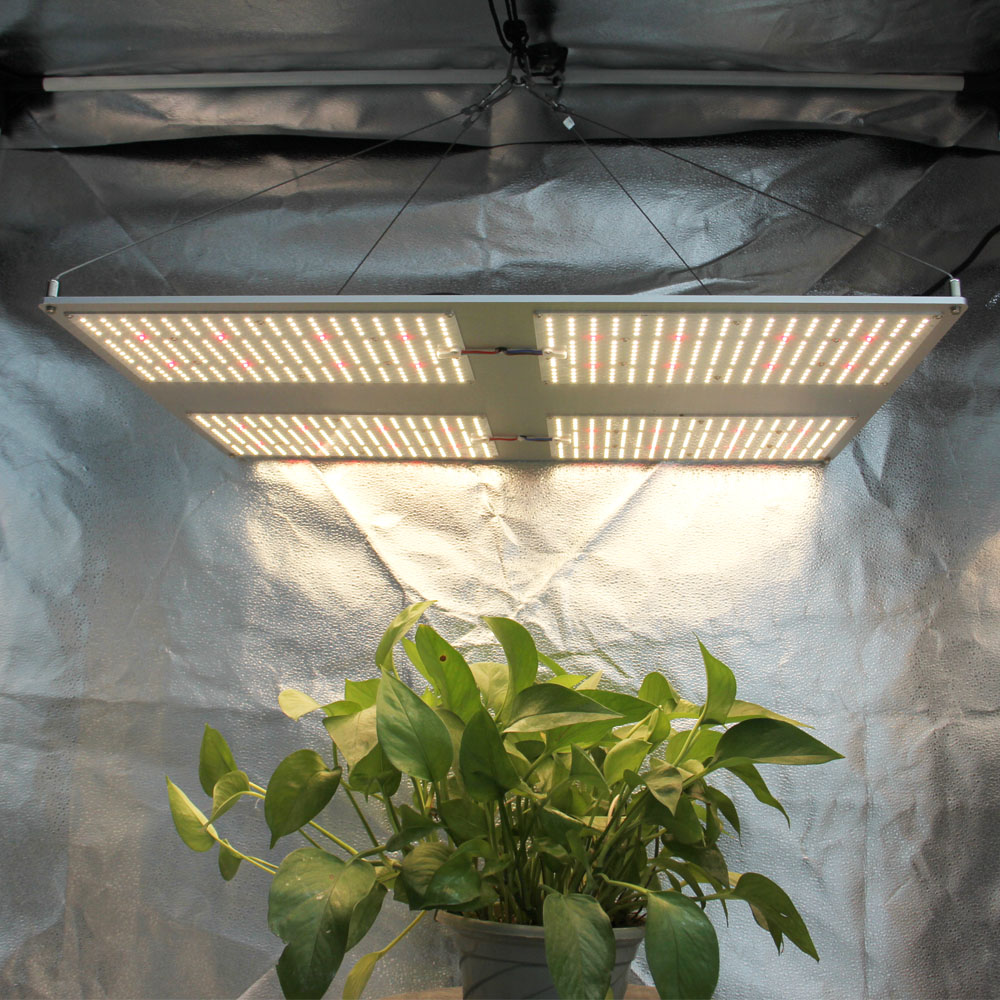 IDEA GROW led grow light Full spectrum VP 480W indoor plant hydroponic system led growing light Grow tent and Grow Lights Panel