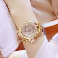 hot selling watch full crystal female watch 2021 ladies wrist watches dress watch women diamond watches stainless steel clock
