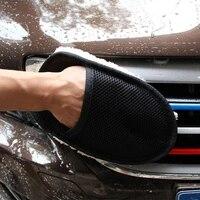 artificial wool car washing cleaning glove mitten brush waxing polishing tool %d0%b0%d0%b2%d1%82%d0%be%d0%bc%d0%be%d0%b1%d0%b8%d0%bb%d1%8c%d0%bd%d1%8b%d0%b5 %d1%82%d0%be%d0%b2%d0%b0%d1%80%d1%8b