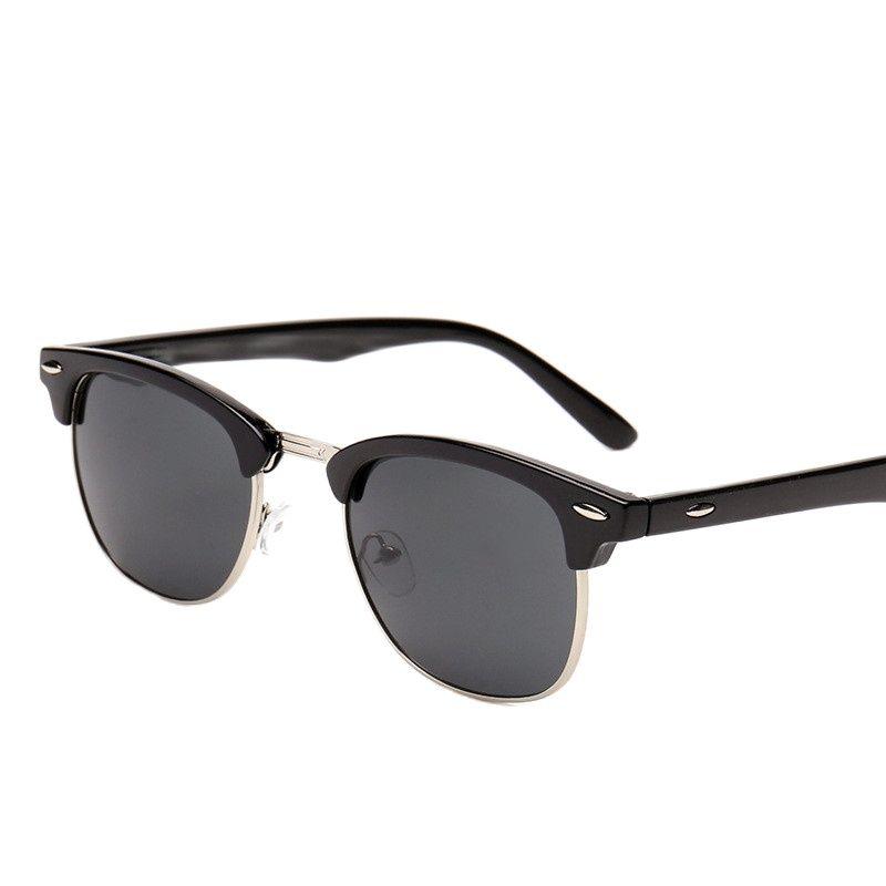 Sunglasses Women Brand Designer Men Sun Glasses Oculos De Sol Feminino Hot Fashion Eyewear Vintage R