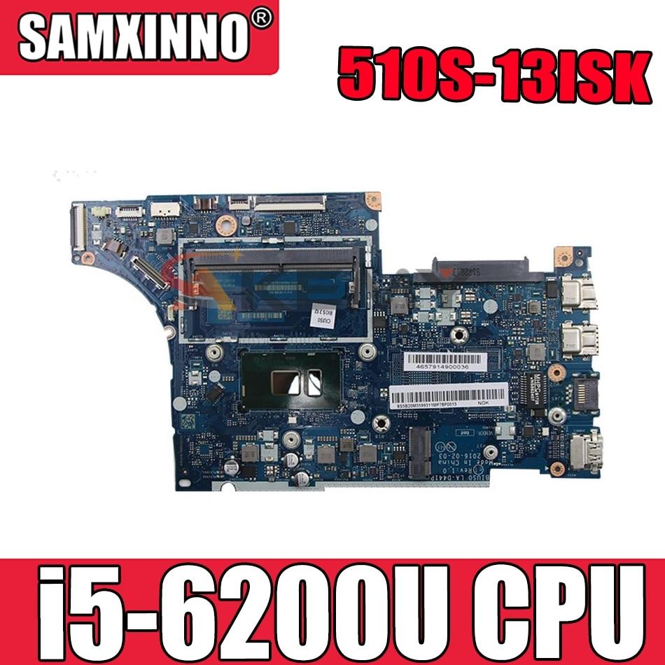 LA-D441P ?????? ???? ?????? ?????? 510S-13ISK ???? ?????? CPU i5 6200U DDR4 100% ?????? ?????