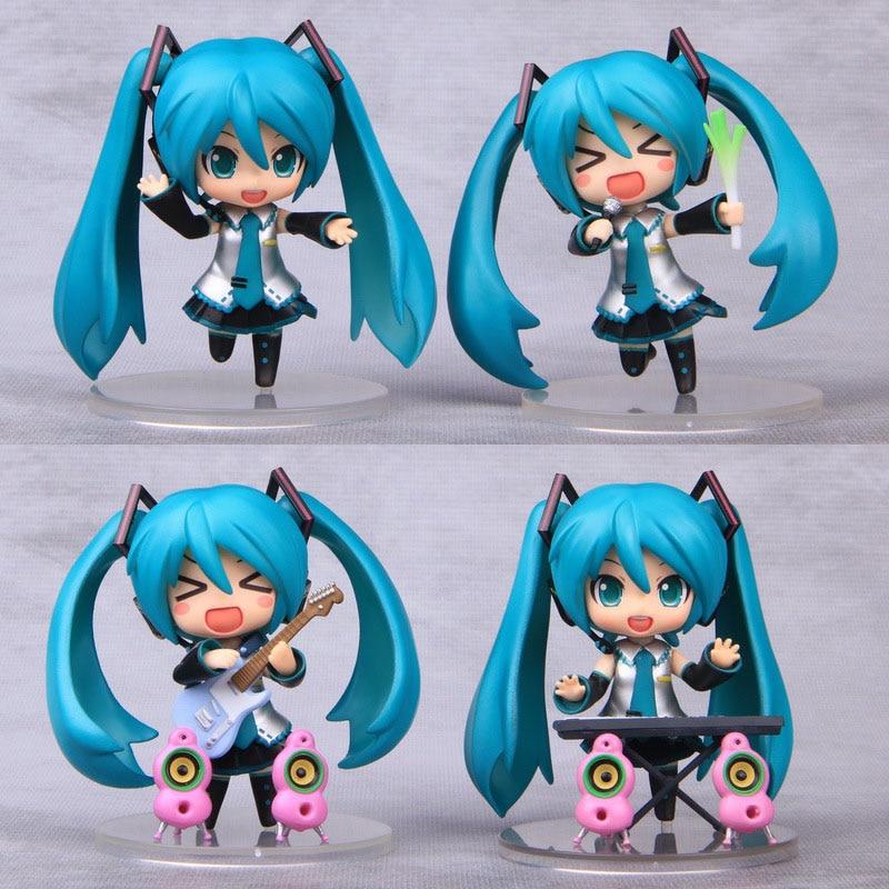 10cm-q-versione-anime-hatsune-strumento-musicale-chitarra-miku-ver-4-pezzi-di-cantante-virtuale-action-figure-collezione-di-modelli-in-pvc-giocattolo-per-bambini