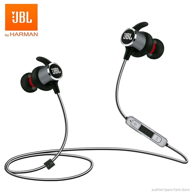 JBL Reflect Mini 2 Wireless Bluetooth Sports Earphones Music Headset Headphones with Microphone Spee