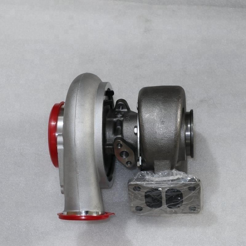 الأصلي/ما بعد البيع محرك بحري عدة توربو 4031501 4031505 2882036 HX35 شاحن توربيني ماكينة بناء
