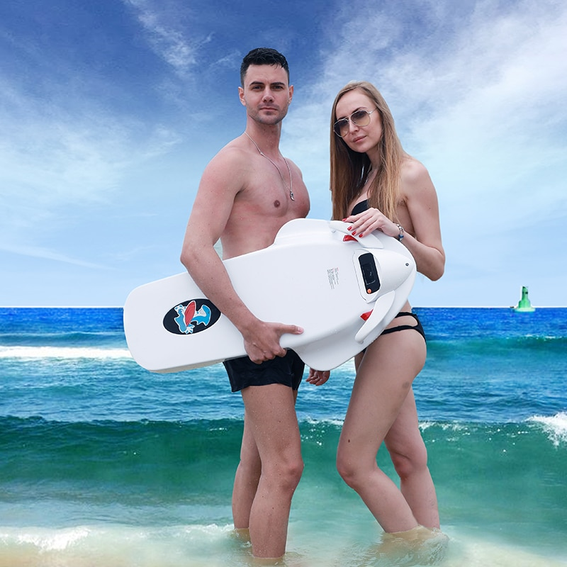 Adult Electric Surfboard Wakeboard Water Propeller 36V 12AH Electric Sup Board Sea Surfing Bodyboards Water Sports Paddle Board