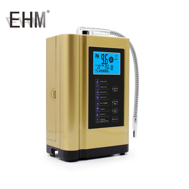 Filter Alkaline Ionizer  Kangen Water Machine enlarge