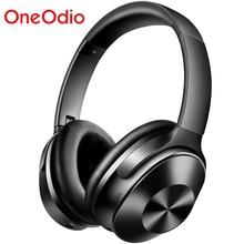 OneOdio Original A9 Bluetooth Kopfhörer Aktive Noise Cancelling Wireless Headset Mit Mic Für Telefon TV