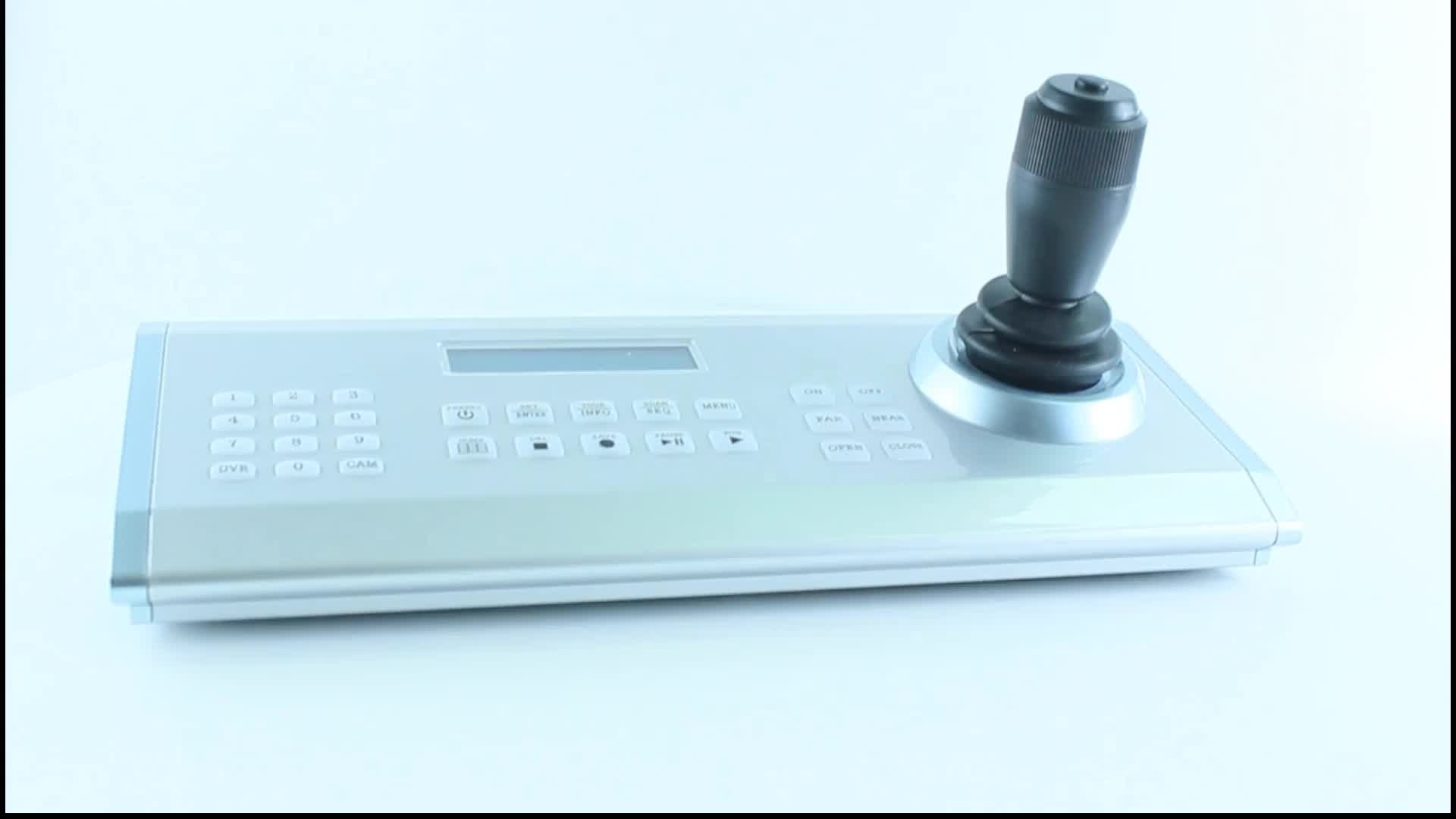 IGEECOO-ذراع التحكم في الكاميرا الروبوتية
