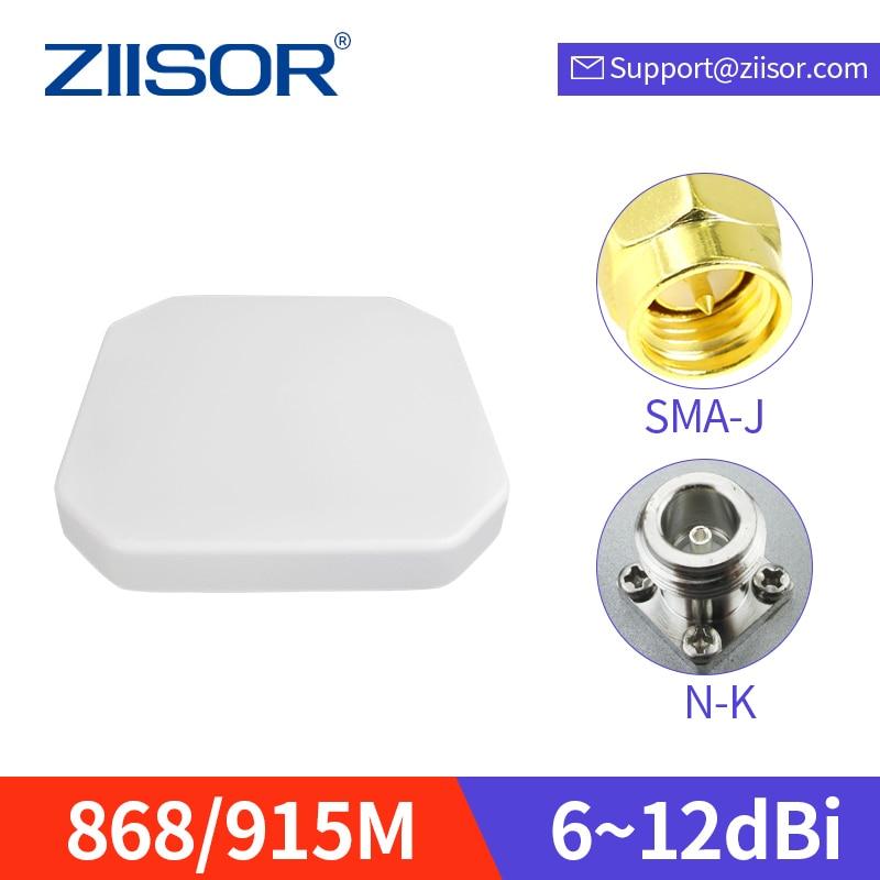 Lora 868 МГц RFID 915 МГц антенна для использования вне помещений 900 МГц антенны УКВ Водонепроницаемая фотосессия Женская антенна дальнего радиуса...