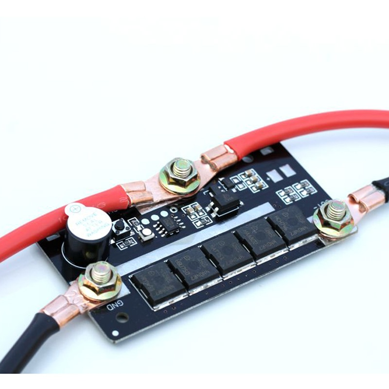 1 комплект монтажной платы 12 В батарея для хранения точечной сварки PCB модуль DIY запасные части для радиоуправляемого летного управления дрона модель