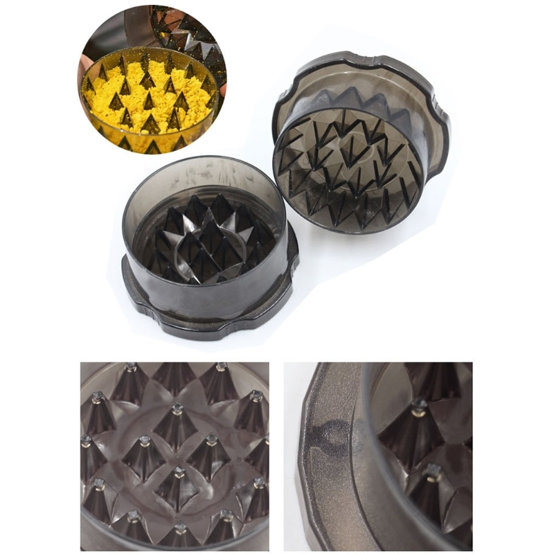 Carp Fishing Bait Lure Crusher Grinder for Boilies Pellets Carp Fishing Tackle Accessories