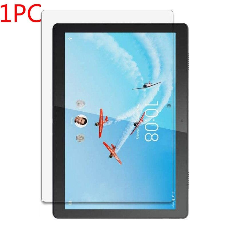 Vidrio templado para Lenovo Tab M10 Plus 10,3 E10 P10 10,1 M8 M7 7,0 Tablet película de vidrio para Lenovo Tab 4 10 8 M10 Protector de pantalla