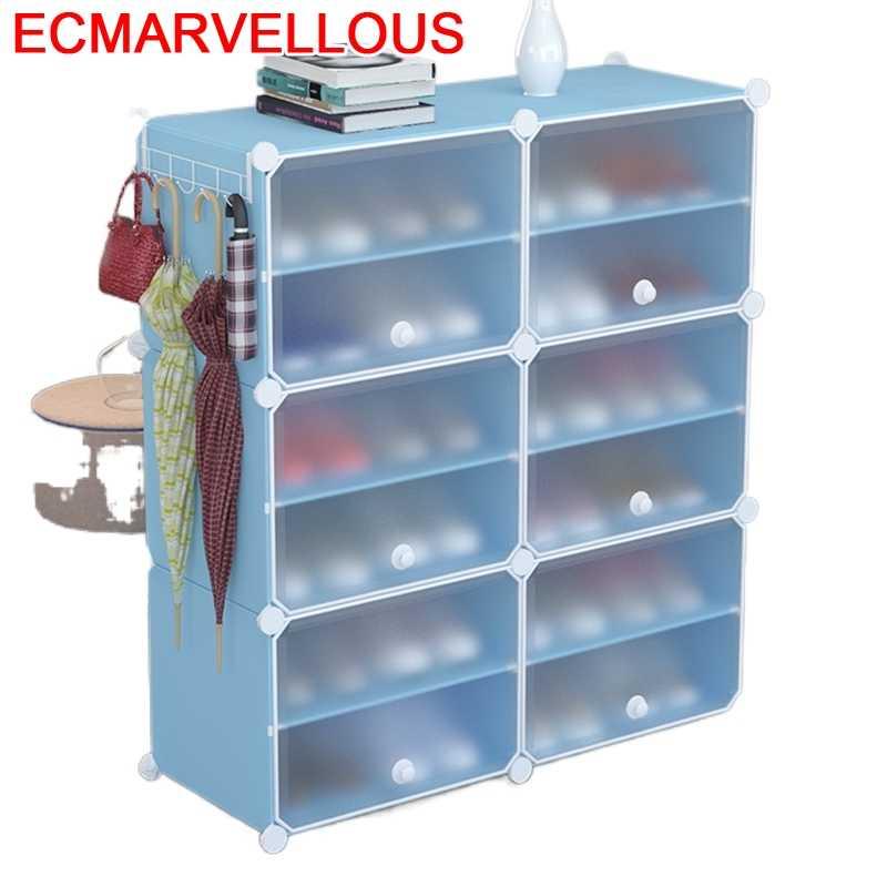 Meble Kast Organizador De Zapato Storage Closet Minimalist Moveis Para Casa Cabinet Furniture Meuble Chaussure Mueble Shoes Rack недорого