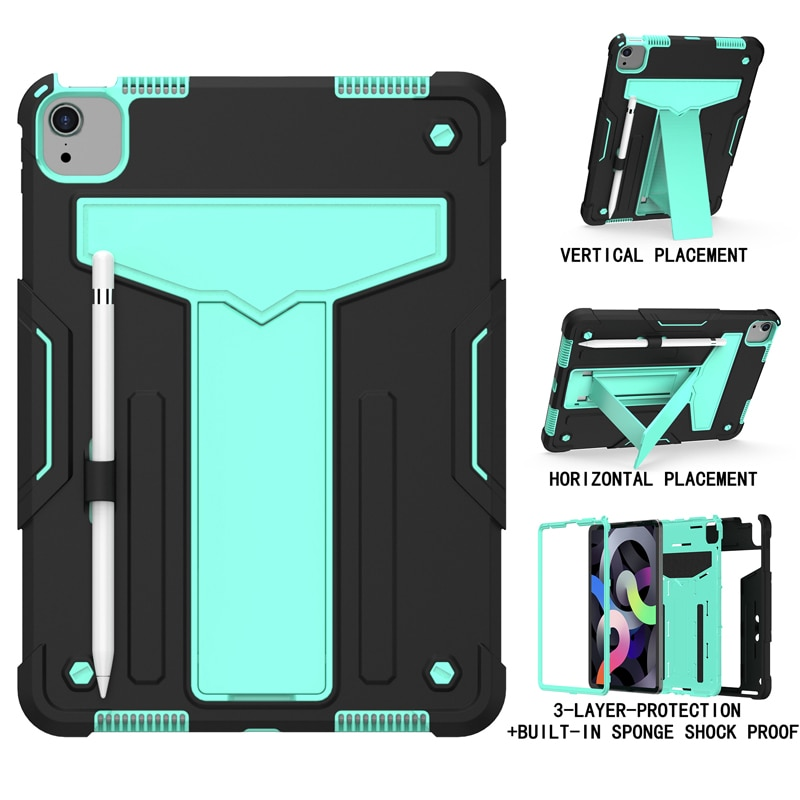 Proof Protective iPad Duty Shock A2231 For A2230) 2020 (A2228 11 inch Heavy 11 Case pro A2068