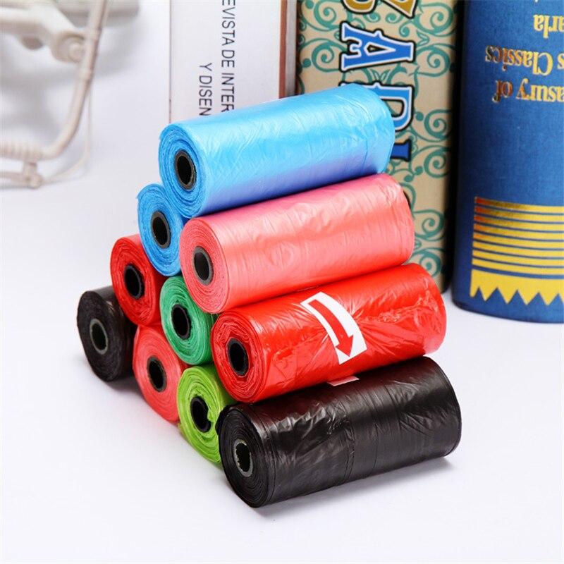 6/3 рулон/комплект, переносные детские подгузники, мусорные мешки для хранения подгузников