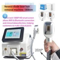 medical diode alma soprano ice platinum xl titanium 2021 diodo laser soprano 808nm 755 808 1064 laser hair removal machine