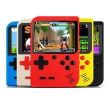Jeu vidéo-jeu de poche-8 bits rétro, jeu de poche Gameboy, jeu de poche, intégré en 2020, jeux classique pour enfants, joueur nostalgique