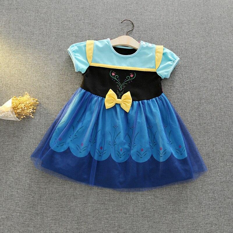 Vestidos de princesa Blancanieves, Elsa y Sofía, para Halloween, niñas, disfraces de...