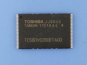 Xinyuan   100% new original  TC58DVG3S0ETA00  TSOP48  Memory chip  TC58DVG3S0ETAOO