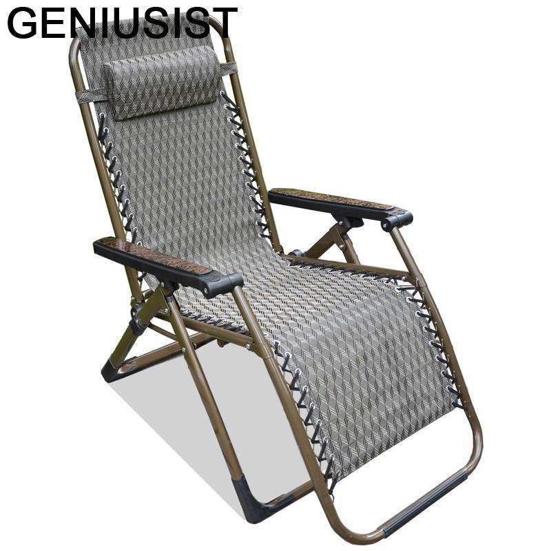 Da Giardino-silla plegable para acampar, muebles De jardín y Patio, Cama De...