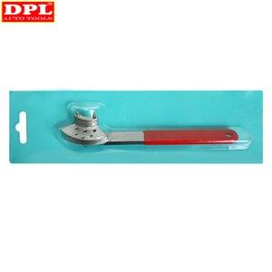 Image 5 - Двигатель Зубчатый Ремень натяжной шкив регулятора гаечный ключ инструмент для VW Audi