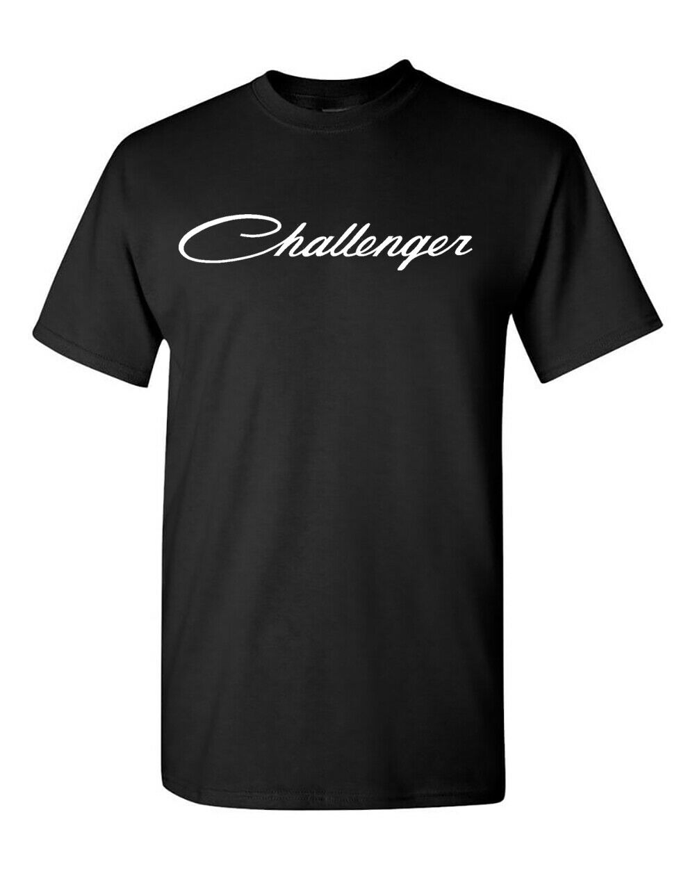 Dodge CHALLENGER camiseta Racing SRT Hellcat adulto tamaño S-2XL Regalos para Él