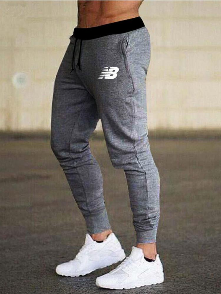 Джоггеры мужские повседневные, однотонные тонкие брюки-карго, спортивные штаны с несколькими карманами, спортивная одежда в стиле хип-хоп, ...
