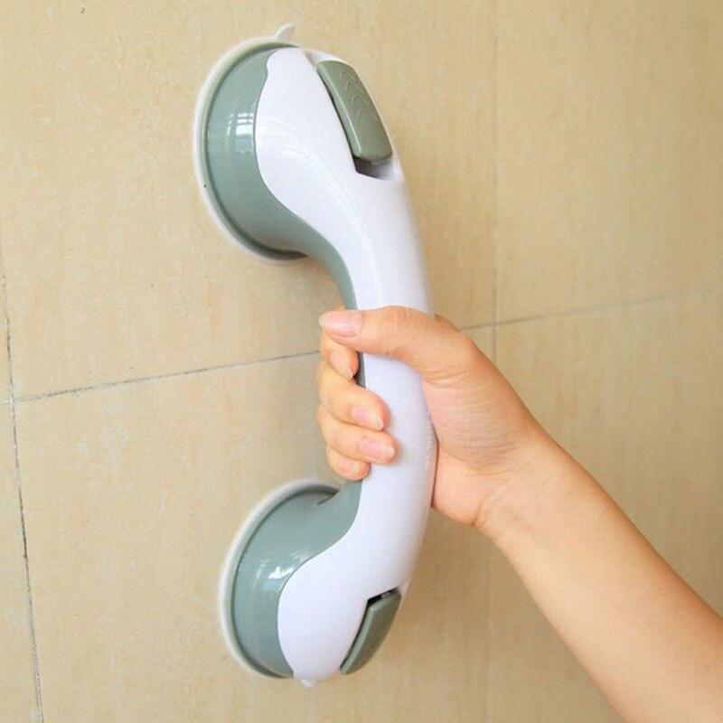 Ручка для душа с сильной присоской, ручка-поручни, поручни, поручни для безопасности для спальни, ванной комнаты, аксессуары для ванной комн...