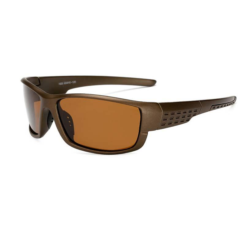 Gafas de sol polarizadas con Control remoto, lentes de sol polarizadas, espejo...