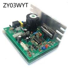 100% test ZY03WYT laufband power supply board leiterplatte mainboard 3PIN gute arbeits