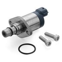 Fuel Pump Regulator Suction Control SCV Valve 294009-0740 for Nissan Navara NP300 for ISUZU HOLDEN D-MAX RODEO COLORADO 2.5 3.0