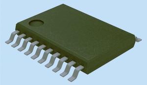 S-8205bak-TCT1U обрамление шелкотрафаретной печатью S8205BA tssop16