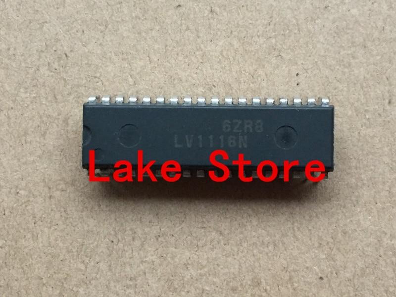 5 unids/lote LV1116N LV1116 DIP-36