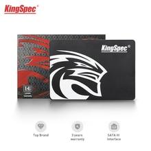 KingSpec 512GB SSD SATAIII 2.5 pollici HDD 256gb SATA3 128GB 6 GB/S disco rigido 240GB SSD per Laptop disco rigido interno a stato solido