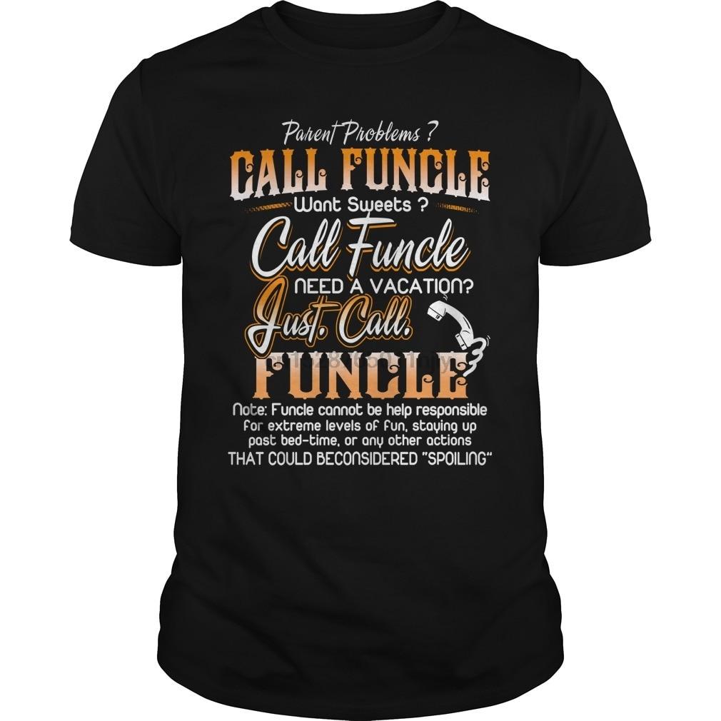 Männer t-shirt mhi-anruf funcle coole Gedruckt T-Shirt tees top