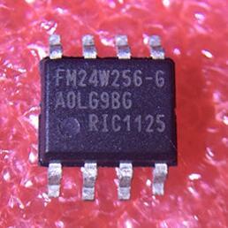 100% جديد شحن مجاني FM24W256-GTR FM24W256-G 24W256 FM24W256 SOP8 وحدة جديد في الأسهم شحن مجاني
