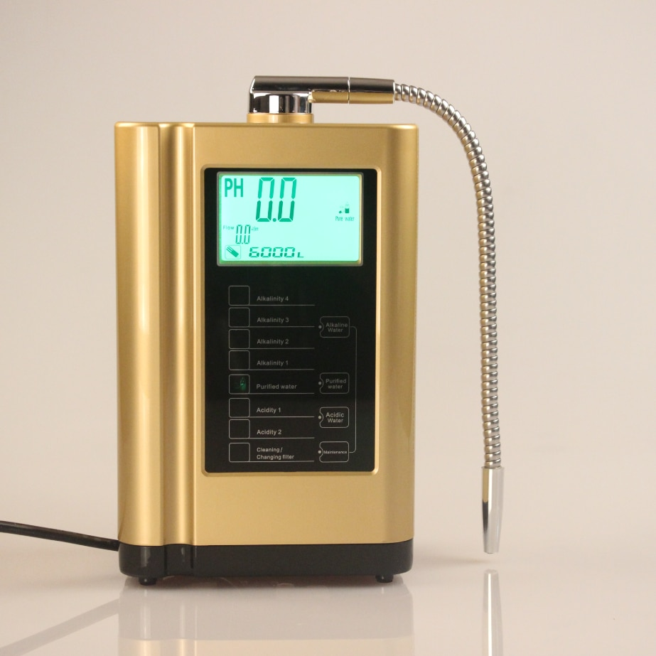 wholesale custom alkaline ionizer water enlarge