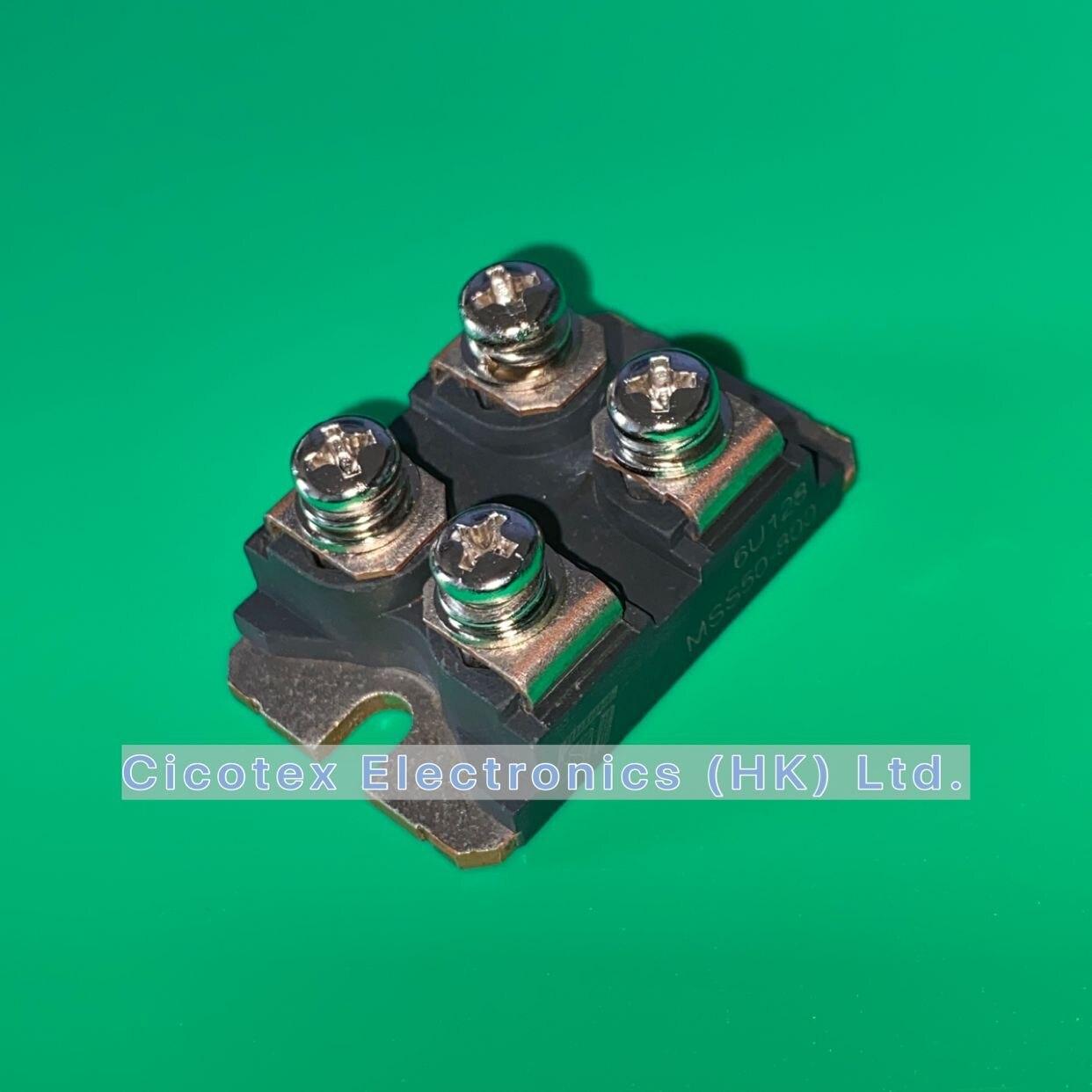 MSS50-800 MODUL MSS 50-800 SCR ZURÜCK ZU ISOTOP MODULE IGBT MSS50800