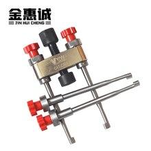Pour répondre CAT C7C9 injecteur démontage extracteur outil pelle démontage extracteur tête injecteur réparation et démontage