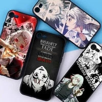 yndfcnb japanese anime tokyo ghoul juuzou suzuya phone case for iphone 11 12 pro xs max 8 7 6 6s plus x 5s se 2020 xr cover